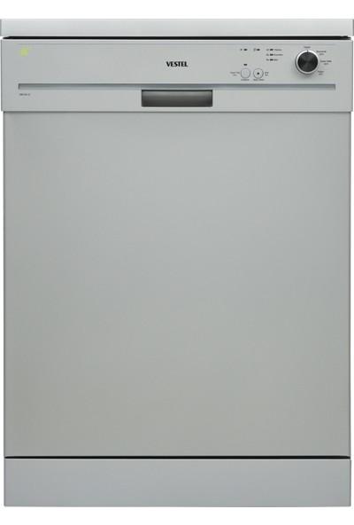 Vestel BM 301 G A++ 3 Programlı Bulaşık Makinesi