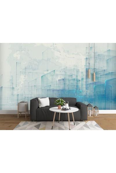 Dijiwork Modern Duvar Kağıdı