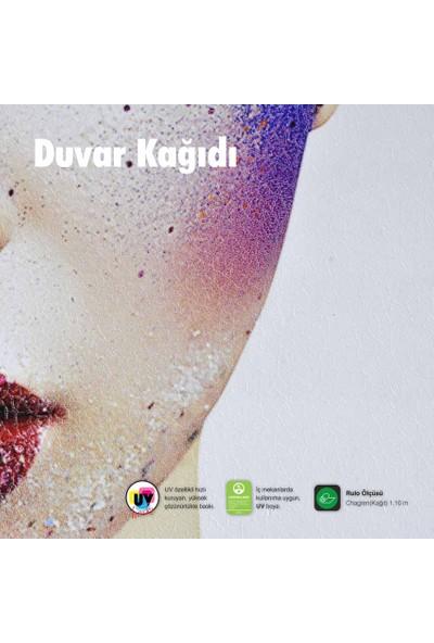 Dijiwork Sisli Orman Duvar Posteri