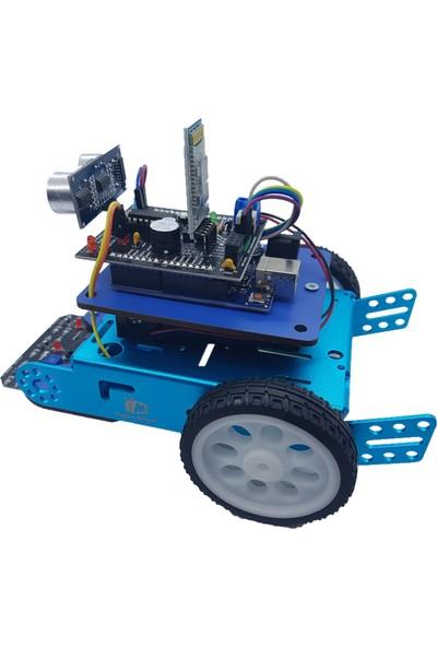 Makers Dükkan Makerbot Robot