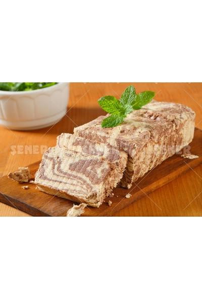 Şener 2'Li Paket 380 gr %45 Meyve Ayva Reçeli - 200 gr Kakaolu Helva