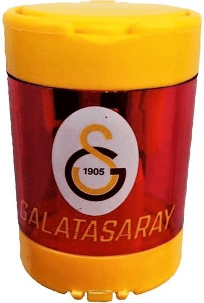 Timon Galatasaray Taraftar 3 Bıçaklı Kalemtıraş