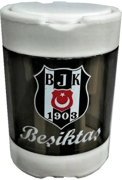 Timon Beşiktaş Taraftar 3 Bıçaklı Kalemtıraş