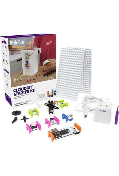 Littlebits Cloudbit Starter Kit Bilim Set