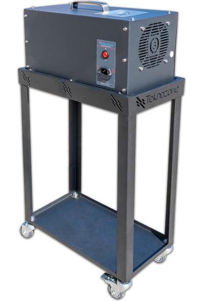 TEKNOZONE TKZ/P98 Serisi 4000 Mg/hr Portatif Ozon Jeneratörü