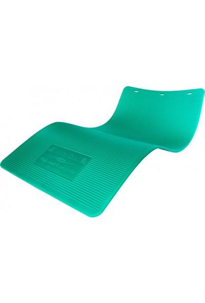 Thera Band Egzersiz ve Pilates Mat Minderi 2,5 cm 190 x 60 cm Yeşil