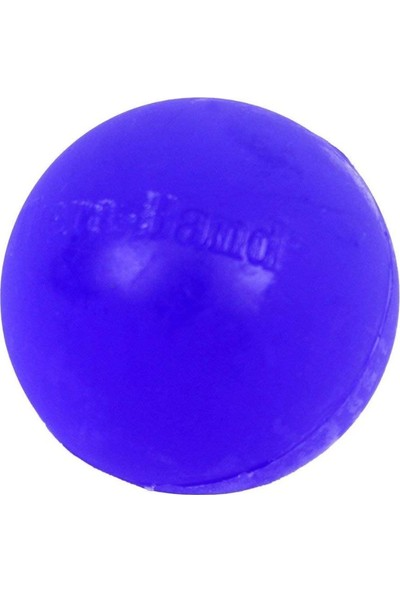 Theraband El Egzersiz Topu Mavi Yüksek Sertlik