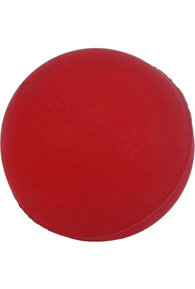 Theraband El Egzersiz Topu Kırmızı Hafif Sertlik