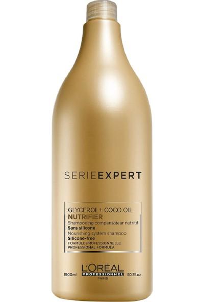 L'Oréal Professionnel Nutrifier Kuru Saç Şampuanı 1500 ml