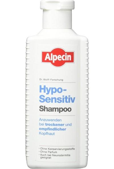 Alpecin Hypo Sensetiv Kuru Ve Hassas Saç Derisi İçin Şampuan 250ml