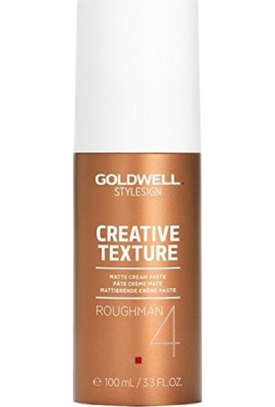Goldwell Stylesign Creative Texture Roughman - Mat Wax 100 ml