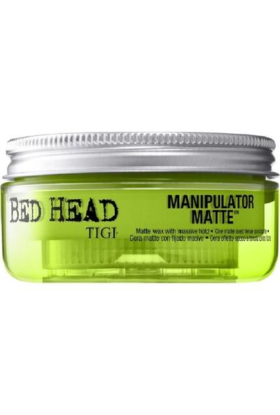 Tigi Bed Head Manipulator Matte Mat Wax 57.5G