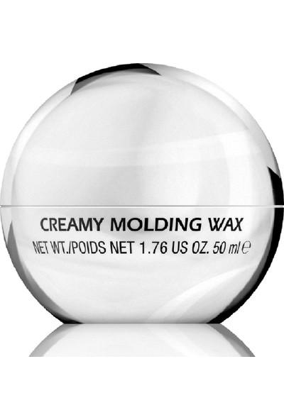 Tigi S-Factor Creamy Molding Wax Krem Wax 50Ml