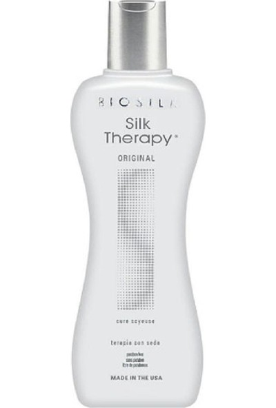 Biosilk Silk Therapy Original İpek Serum 67Ml