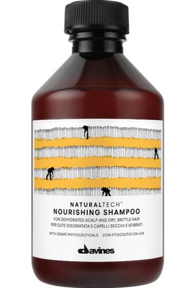 Davines Nourishing Yıpranmış Kuru Saçlara Sülfatsız Şampuan 250Ml