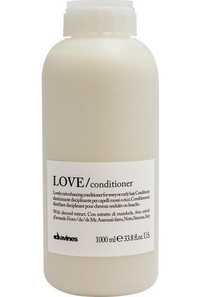 Davines Love Curl Saç Kremi 1000 ml