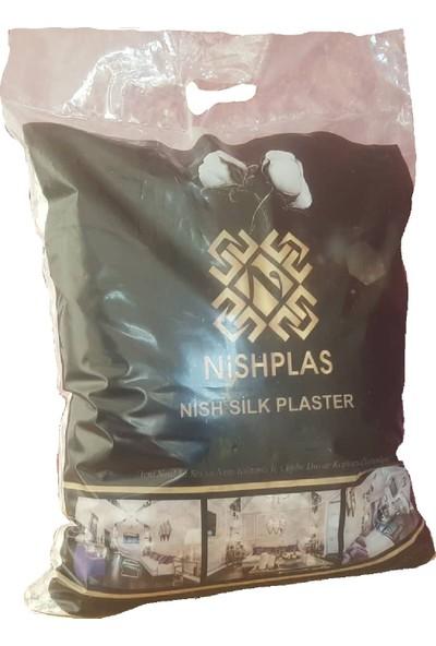 Nishplas İpek Sıva Canlı Sıva Extreme Serisi EXT01
