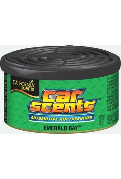 California Scents - Car Scents Emerald Bay