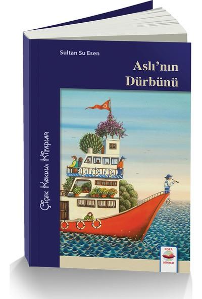 Aslı'nın Dürbünü - Sultan Su Esen