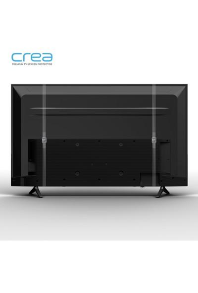 """Crea 65"""" Tv Ekran Koruma Paneli"""