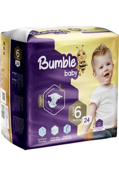 Bumble Xlarge 6 Numara 96'lı