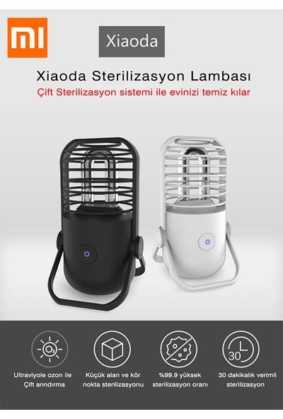 Xiaomi Xiaoda Uv Sterilizasyon Lambası