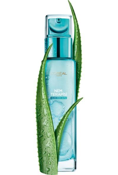 L'Oréal Paris Nem Terapisi Aloe Vera Suyu Normalden Karmaya Ciltler