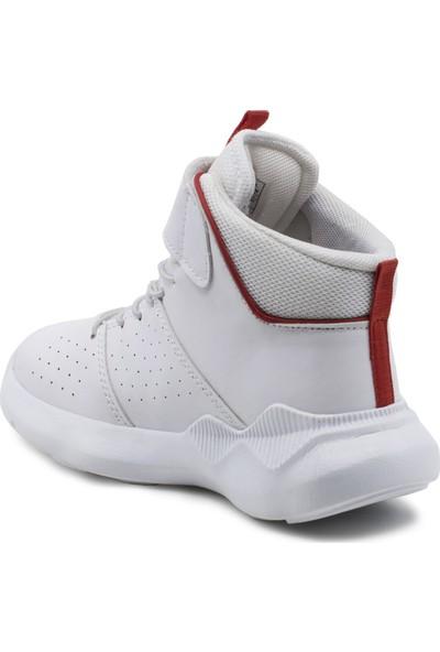 Kiko K-31 Günlük Spor Erkek Çocuk Basketbol Ayakkabısı