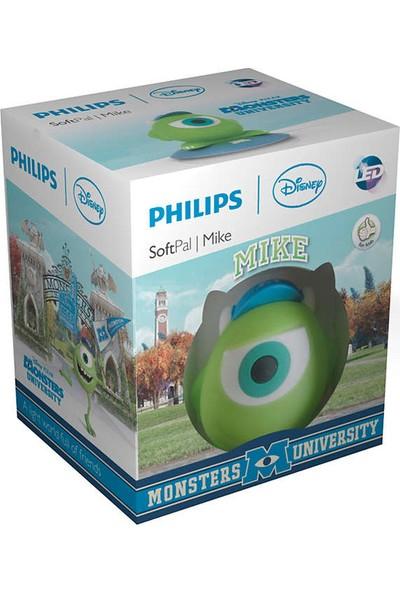 Philips Mykıdsroom Mıke Masa Lamba Led Yeşıl