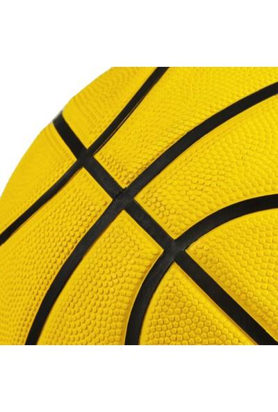 Tarmak Basketbol Topu - 5 Numara - Sarı