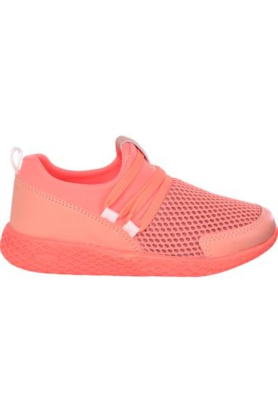 Kiko Scor-x 106 Günlük Fileli Kız/Erkek Çocuk Spor Ayakkabı