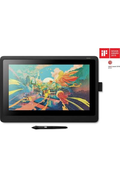 Wacom Cintiq 16 FHD 8192 Seviye 5080 lpi Grafik Tablet (DTK1660)