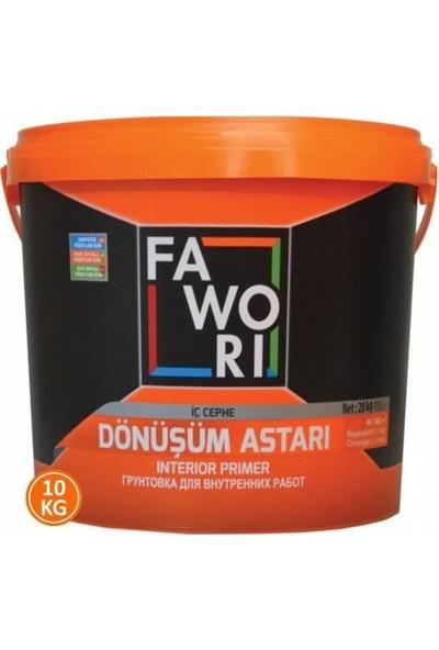 Fawori Dönüşüm Astarı 20 kg