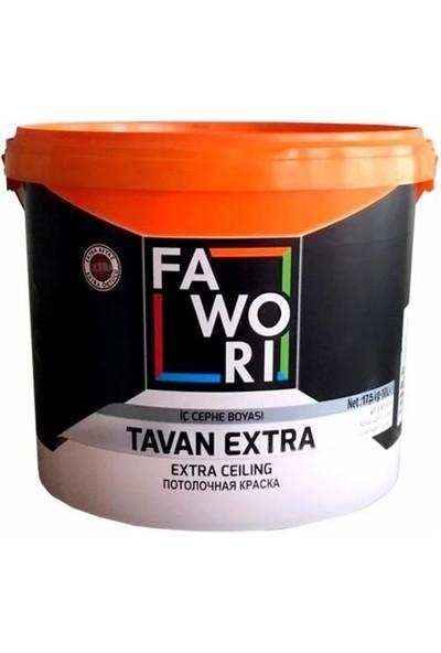 Fawori Extra Tavan Boyası 3,5 kg
