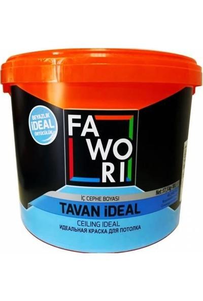 Fawori Ideal Tavan Boyası 3,5 kg
