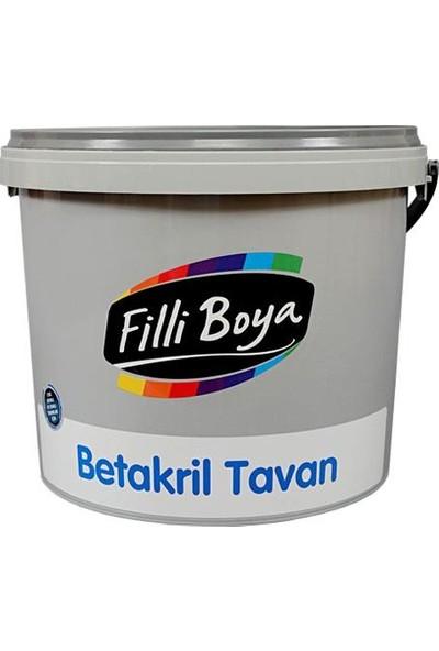 Filli Boya Betakril Tavan 10 kg