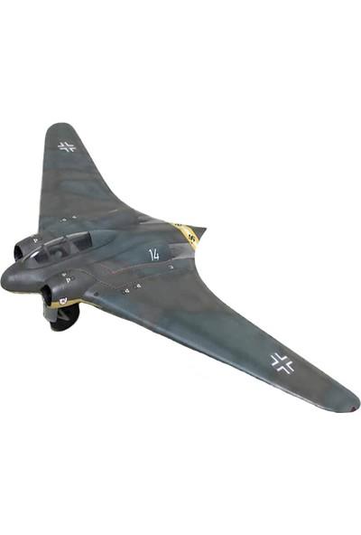 Pm Model 1/72 Gotha GO-229 V7 Uçak Maketi