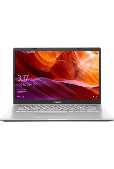 """Asus X409MA-BV086 Intel Celeron N4000 4GB 256GB SSD Freedos 14"""" Taşınabilir Bilgisayar"""