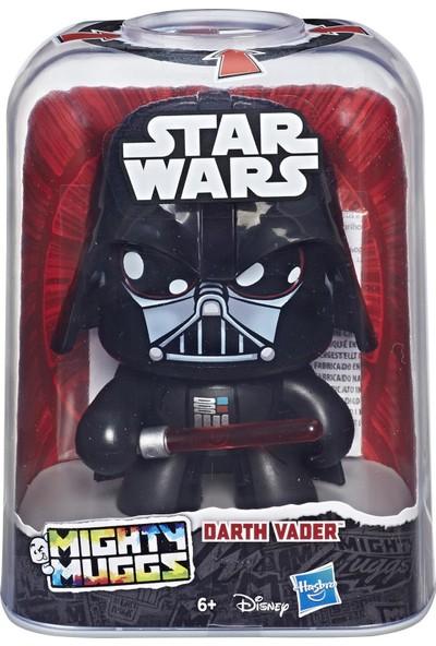 Hasbro Star Wars Mighty Muggs Figür - Darth Vader