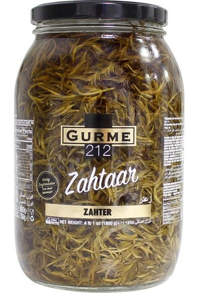 Gurme212 Hatay Zahter 2000 ml
