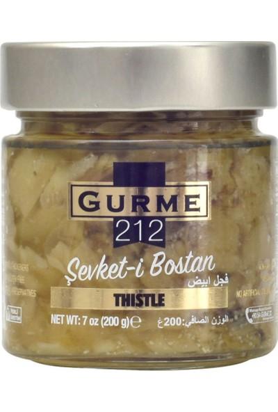 Gurme212 Izmir Şevketi Bostan 255 ml