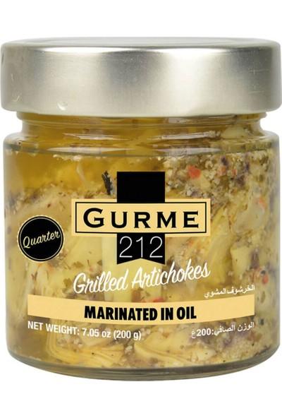Gurme212 Grill Enginar 255 ml