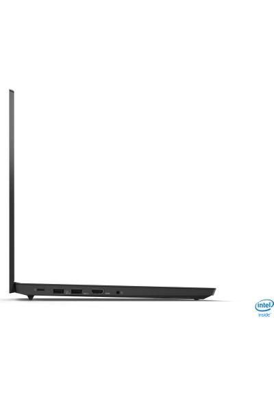 "Lenovo E15 Intel Core i7 10510U 16GB 1TB SSD RX640 Freedos 15.6"" FHD Taşınabilir Bilgisayar 20RDS0LE00"