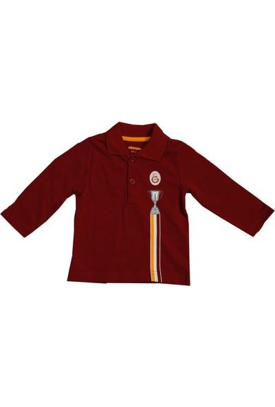 Galatasaray Bebek Sweatshirt