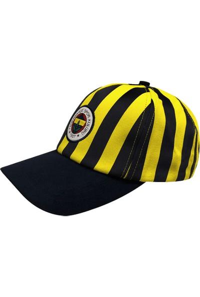 Fenerbahçe Çubuklu Şapka