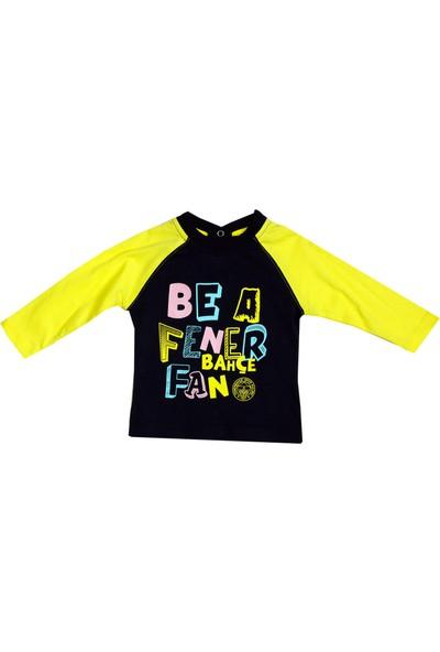 Fenerbahçe Fan Sweatshirt
