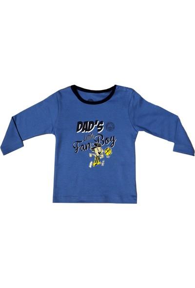 Fenerbahçe Bebek Sweatshirt