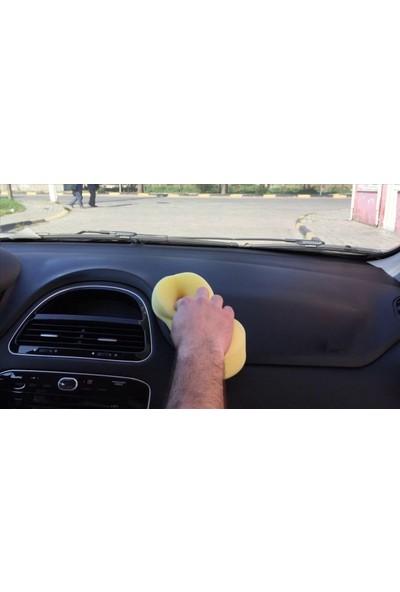 Limprox 500 ml | Torpido Parlatıcı - Lastik Parlatıcı - Detay Temizleyici