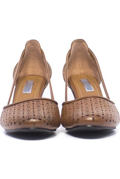 Cudo Topuklu Ayakkabı