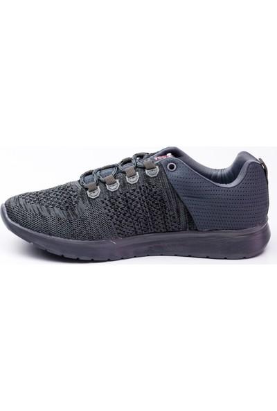 Greyder 3533 Füme Erkek Sneaker Ayakkabı